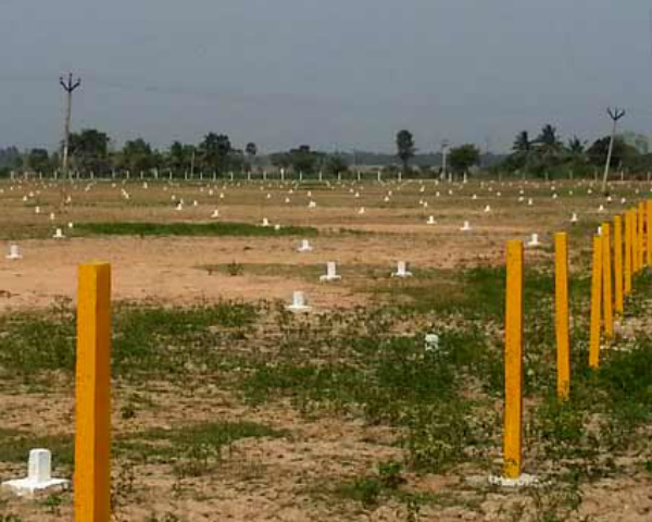 Kanchipuram Plots